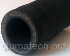 Рукав (Шланг) напорный, абразивный Ш(VIII) -6.3-55-70 ГОСТ 18698-79