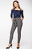 """Стильные женские брюки """"Грисс"""", фото 3"""