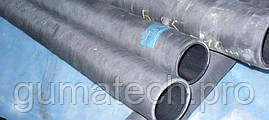 Рукав (Шланг) напорный для газа и воздуха Г(IV)-0.63- 65 ГОСТ 18698-79