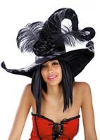 Карнавальный костюм Carnival Toys Шляпа ведьмы