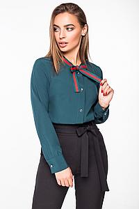 """Женская блузка рубашка """"Юли Ботл"""""""