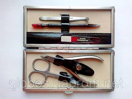 Маникюрные инструменты для профессионального  использования GLOBOS  72398, фото 2