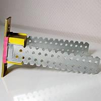 Шуманет-коннект К15 Виброизолирующий потолочный подвес класса премиум с интегрированным прямым подвесом