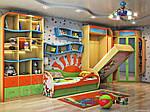 Интерьер детской: какая мебель понадобится?