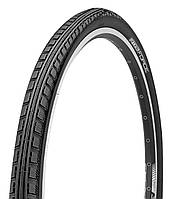Покрышка FORCE 28 x 1 1/2, HV-5204, wire, black