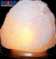 """Соляной светильник """"Скала"""" 4-5 кг"""