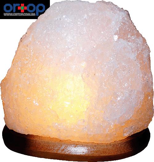 """Соляной светильник """"Скала"""" 5-6 кг"""