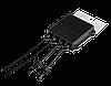 Оптимізатор потужності SolarEdge P500-5R M4M RM