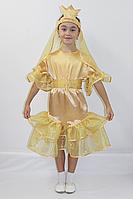Карнавальный костюм Золотая Рыбка №3, фото 1