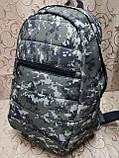 Рюкзак большой  камуфляж . Пиксель., фото 2