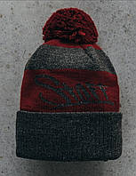 83628f464f5d Универсальная теплая шапка в категории шапки в Украине. Сравнить ...