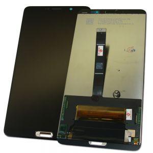Дисплей Huawei Mate 10 (2017) ALP-L09 / ALP-L29 Dual SIM с тачскрином черный Оригинал