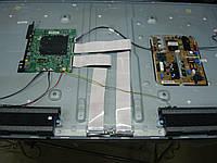 Запчасти к телевизору Samsung UE55KU6000 (BN41-02528A, BN41-02500A), фото 1