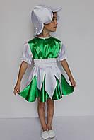 Карнавальный костюм Подснежник (девочка), фото 1