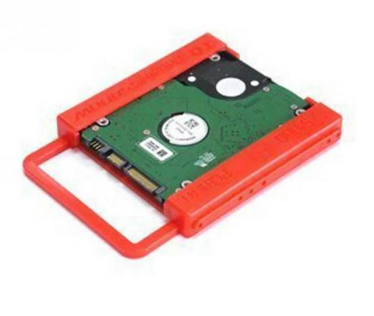 Адаптер HDD 2.5-3.5 жесткий диск ПК #100392