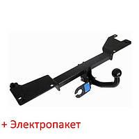 Фаркоп - ВАЗ-2171 Lada Priora Универсал (2009-2015)