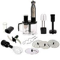 Блендер ROTEX RTB830-B кухонный электрический