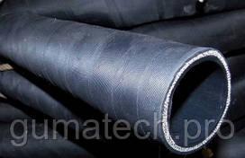 Рукав (Шланг) напорный для воды В(II) -10-38-51 ГОСТ 18698-79
