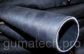 Рукав (Шланг) напорный для воды В(II) -10-40-53 ГОСТ 18698-79