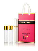3 по 15 мл мл Міні-парфуми Jeanmishel Love Candy (ж) 101
