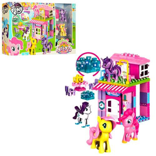 Конструктор My Little Pony (пони) арт. 8723