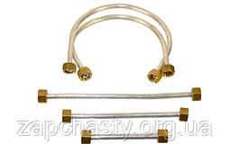 Трубка для газовой плиты Электа, Дружковка M16x1.5 L220