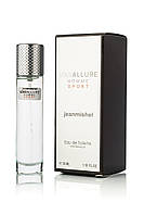 Jeanmishel Love Allure Homme Sport (17) 60ml long