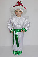 Карнавальный костюм Мухомор №2 (мальчик), фото 1