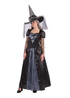 Карнавальный костюм женский Carnival Toys Ведьма размер S-M-L