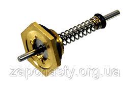 Шток (сальник) водяного редуктора для газовой колонки, M12