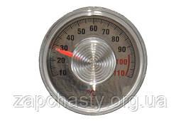 Термометр котла 10-110°C  d=56mm (клеящийся)