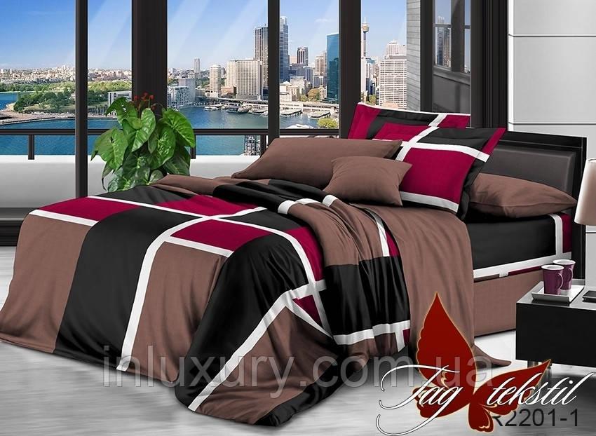 Комплект постельного белья R2201-1