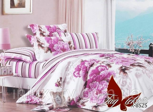 Комплект постельного белья R8525, фото 2
