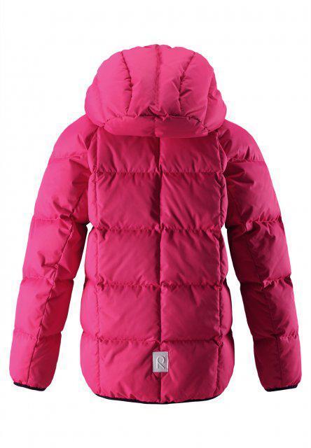 2ced6eda1ad Пуховая куртка Reima JORD 531294-3560. Размеры 104-164.  продажа ...