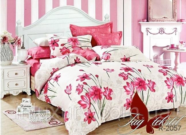Комплект постельного белья с компаньоном R2057, фото 2