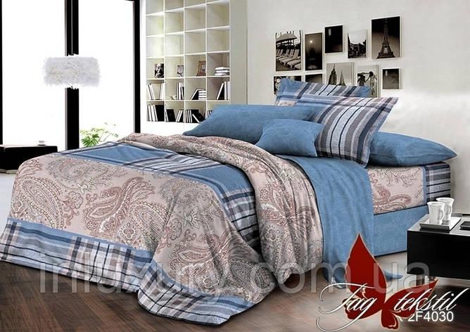 Комплект постельного белья с компаньоном R4030, фото 2