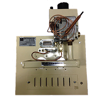 Газогорелочное устройство Вестгазконтроль 16 квт EUROSIT Италия