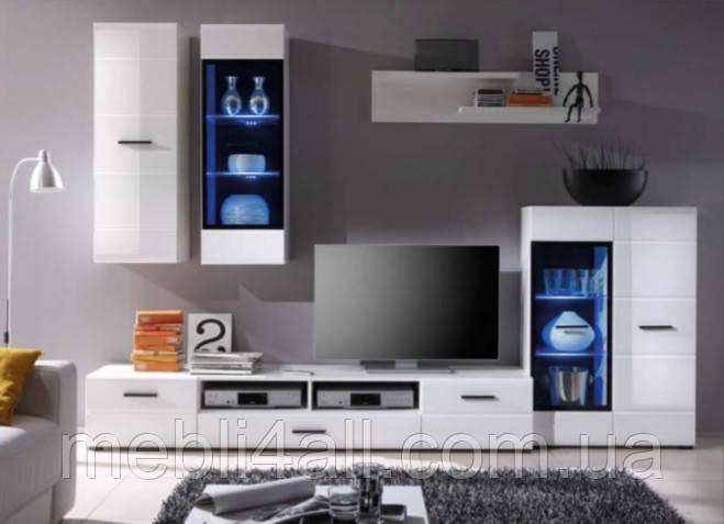 Селин современный мебельный набор