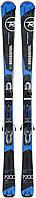 Горные лыжи PURSUIT 200 CARBON + крепления XPRESS 10 B83