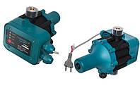 Контроллер давления электронный Aquatica 779537 (без монометра, вертикальный)