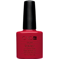 Гель лак Сnd Shellac Wildfire 7.3 мл