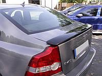 Спойлер тюнинг Volvo S40
