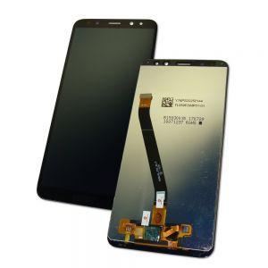 Дисплей для Huawei Mate 10 Lite (RNE-L01/RNE-L21) с тачскрином черный Оригинал