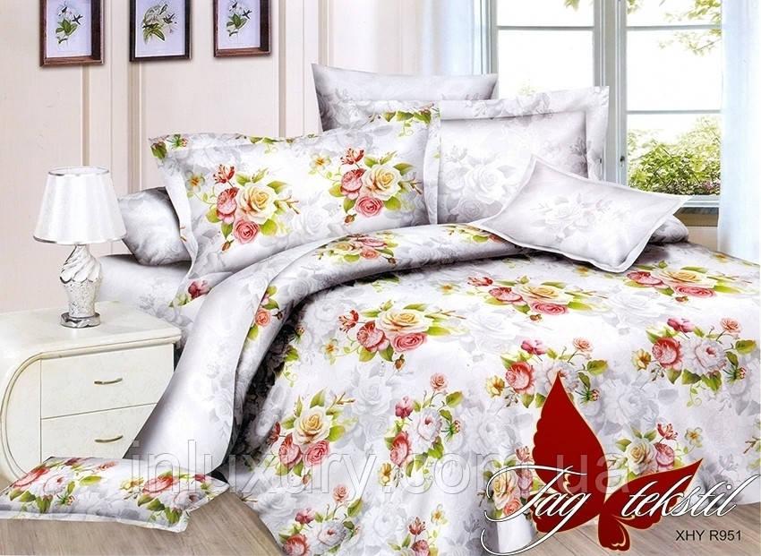 Комплект постельного белья PS-NZ951