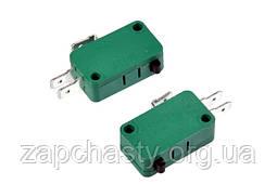 Микропереключатель KW1-103-1 16A, 250VAC