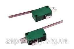 Микропереключатель KW1-103-4 16A, 250VAC