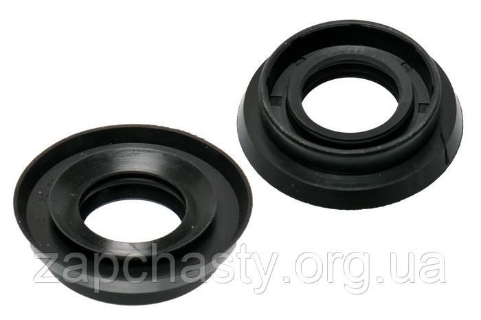 Сальник 30*52/62*9.5/16  Bosch, Siemens