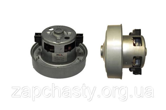Двигатель для пылесоса, VCM-HD.115 W98X,F, 1800W d=135 h=112 с буртом