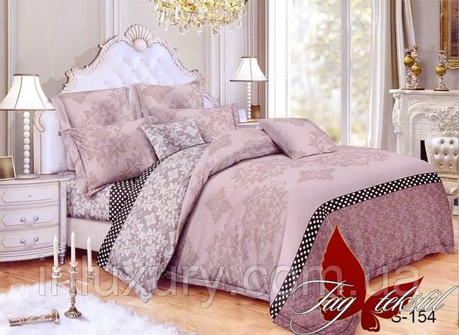 Комплект постельного белья S-154, фото 2