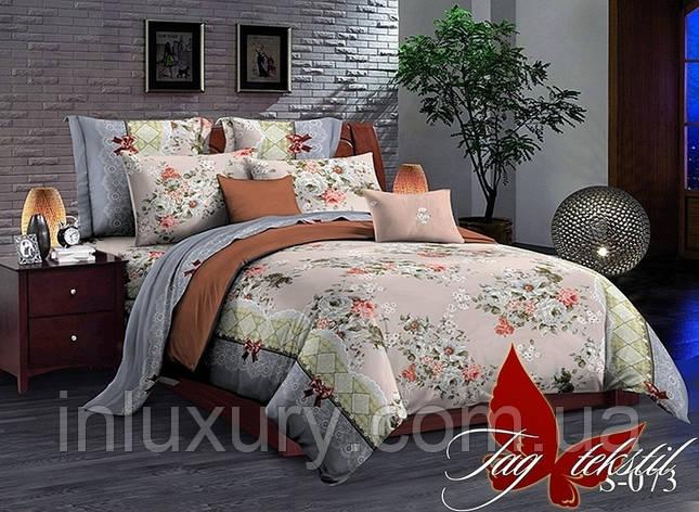 Комплект постельного белья S073, фото 2